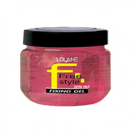 Lolane Free Style Fixing Gel (extra hold)
