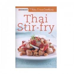 Thai Easy Cooking - Thai Stir-fry