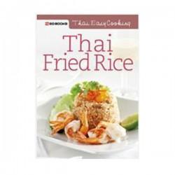 Thai Easy Cooking - Thai Fried Rice