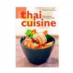 Popular Thai Cuisine