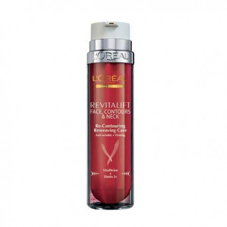 L'Oréal Paris Revitalift Face, Contours & Neck