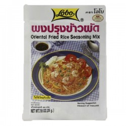 Oriental Fried Rice Seasoning Mix