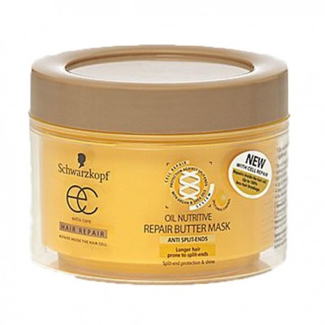 Schwarzkopf Extra Care Hair Repair Butter Mask