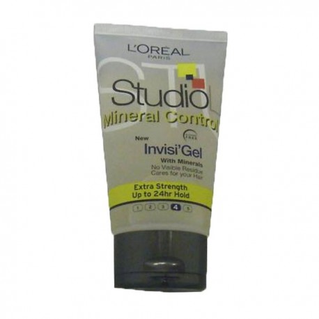 L'Oréal Invisi'Gel Extra Strenght