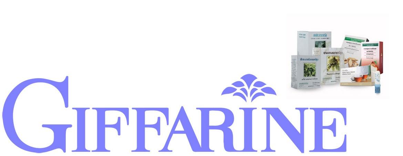 Giffarine Sale
