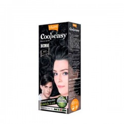 Lolane Cool & Easy M-2 Glossy Black