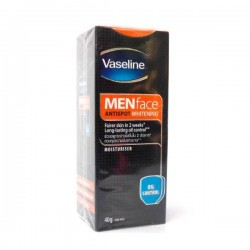 Vaseline Men Face AntiSpot Whitening Oil Control Moisturiser