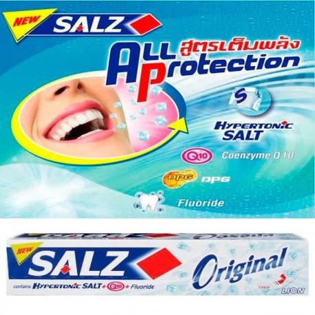 Salz Original Toothpaste
