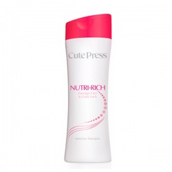 Cute Press Nutri-Rich Intensive Shampoo