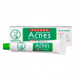 Mentholatum Acnes Medicated Sealing Jell