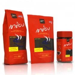 Khao Shong Instant Coffe (Caramel)