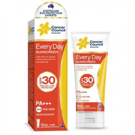 Every Day Sunscreen SPF 30 PA+++