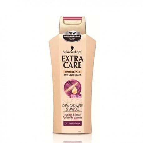 Schwarzkopf Deep Nutrition Shea Cashmere Shampoo