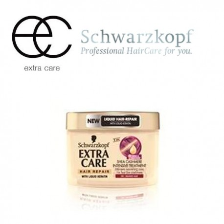 Schwarzkopf Deep Nutrition Shea Cashmere Treatment Mask