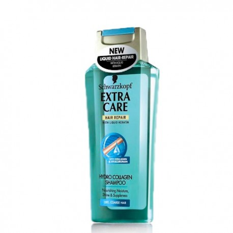 Schwarzkopf Hydro Collagen Shampoo