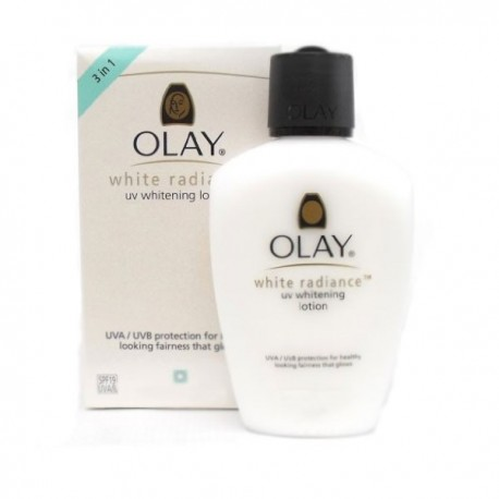 OLAY® White Radiance UV Whitening Lotion SPF 19