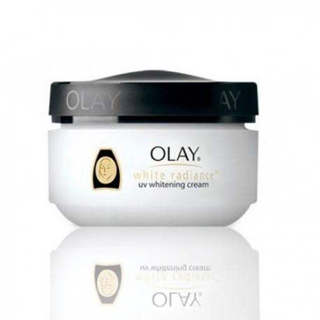 OLAY® White Radiance UV Whitening Cream SPF 24