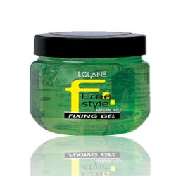 Lolane Free Style Fixing Gel (natural hold)
