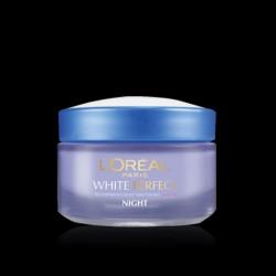 L'Oréal Paris White Perfect Night Cream