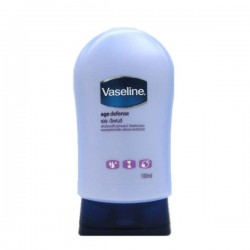 Vaseline Age Defense Hand & Nail Lotion