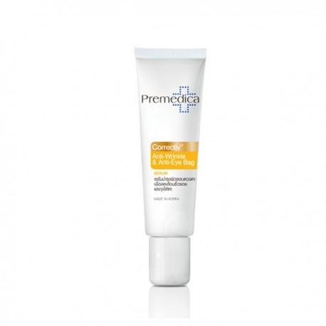 Premedica Correctiv Anti-Wrinkle and Eye Bag Serum