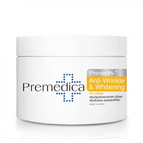 Premedica Preventiv Anti-Wrinkle and Whitening Eye Cream
