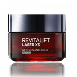 L'Oréal Revitalift Laser X3 Cream