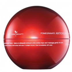 Pure Beauty Pomegranate Antioxidant Night Cream