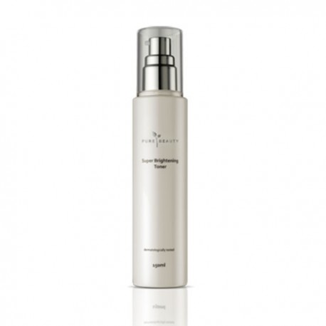 Pure Beauty Super Brightening Toner