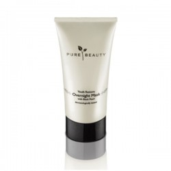 Pure Beauty Youth Restore Overnight Mask