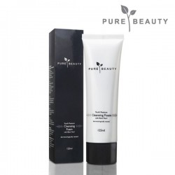 Pure Beauty Youth Restore Cleansing Foam