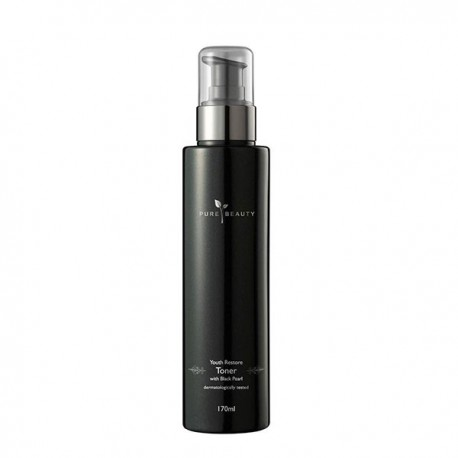 Pure Beauty Youth Restore Toner