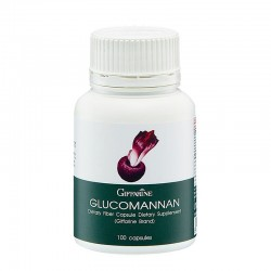 Giffarine Glucomannan Dietary Fibre Capsule