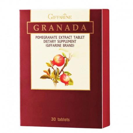 Giffarine Granada Pomegranate Extract