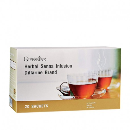 Giffarine Herbal Senna Infusion