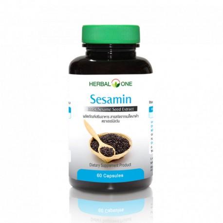 Herbal One Sesamin Capsule