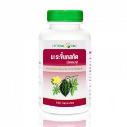 Herbal One Momordica Charnatia Extract Capsule