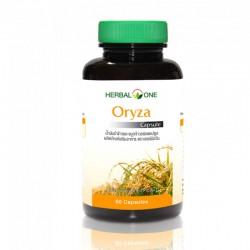 Herbal One Oryza Capsules