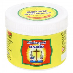 TRACHANG Brand Shrimp Paste