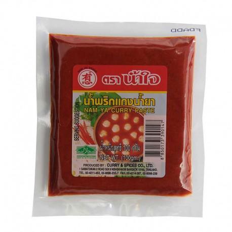 Namjai Nam Ya Curry Paste