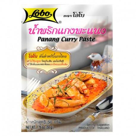 Panang Curry Paste
