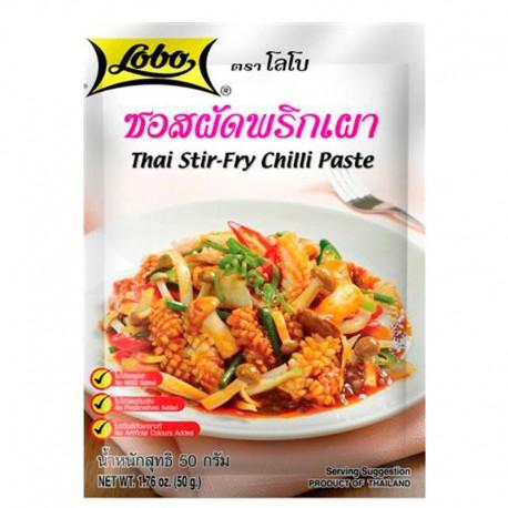 Lobo Thai Stir-Fry Chilli Paste