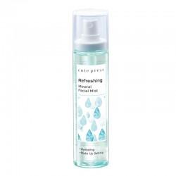 Cute Press Refreshing Mineral Facial Mist