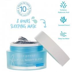 Cute Press 8 Hr Full Night Sleep Overnight Mask