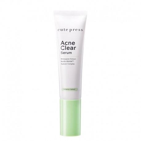 Cute Press Acne Clear Serum