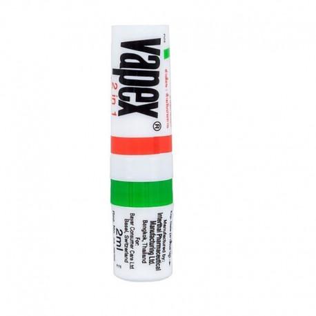 Vapex Menthol Nasal Inhaler