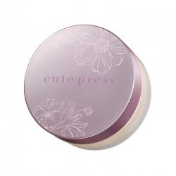 Cute Press 1-2 Beautiful Ultra Fine Matte Loose Powder
