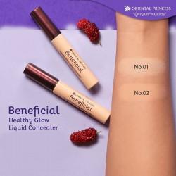 Oriental Princess Beneficial Healthy Glow Liquid Concealer