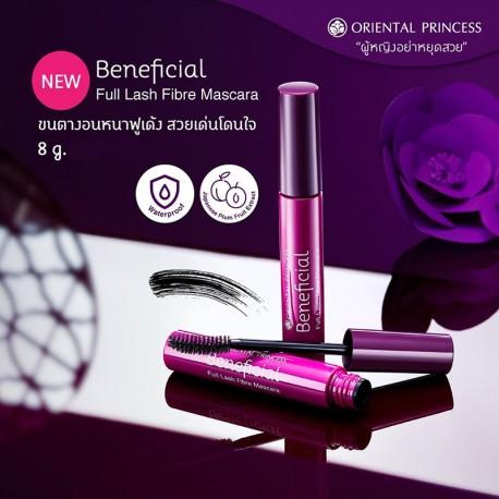 Oriental Princess Beneficial Full Lash Fibre Mascara