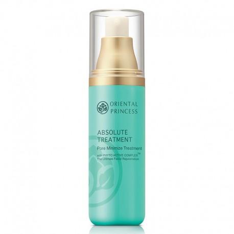 Oriental Princess Absolute Treatment Pore Minimize Treatment